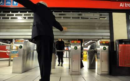 Sciopero mezzi 8 marzo: a rischio treni, bus e metro