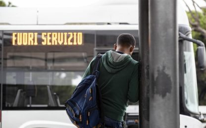 Scioperi, sindacati annunciano stop trasporti il 24 e 26 luglio