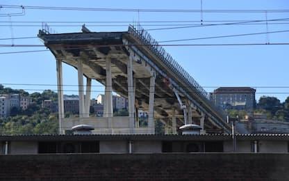Confindustria: Pil Nordovest perde 784 mln l'anno senza ponte Morandi