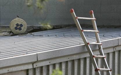 Operaio muore folgorato a Sestu, tragedia sul lavoro nel cagliaritano