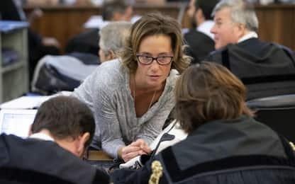 Caso Cucchi, Ilaria ha presentato querela contro Salvini