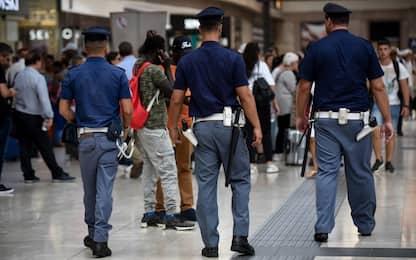 Roma, trovato 59enne scomparso da casa: era alla stazione Termini