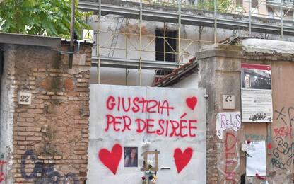 Omicidio Desirée, fermato un italiano per cessione di stupefacenti
