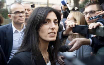Raggi, processo contro 'Chi': risarcimento extragiudiziale chiude caso