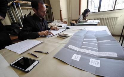 Referendum Atac, urne chiuse a Roma. Niente quorum: affluenza al 16,3%