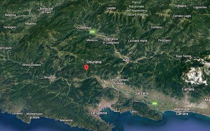 Esplosione in una palazzina vicino a La Spezia: un ferito