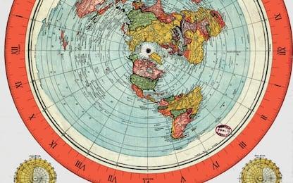 """""""La Terra è piatta"""": intervista ad un terrapiattista italiano"""