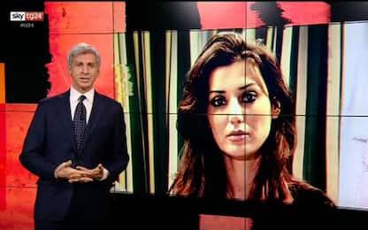 La videolettera di Riccardo Bocca a Daniela Martani