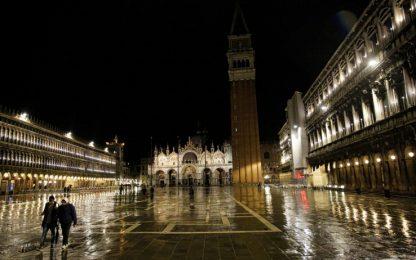 Venezia, arriva il ticket d'ingresso in città