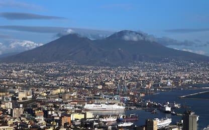 Meteo a Napoli: le previsioni di oggi mercoledì 26 dicembre
