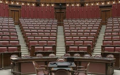 L'Aula di Montecitorio compie 100 anni, un documentario su Sky Arte
