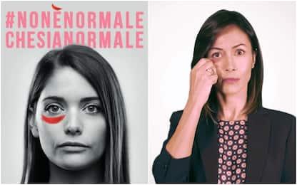 """Violenza sulle donne, al via campagna """"Non è normale che sia normale"""""""