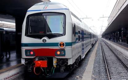 Pieve Emanuele, uomo investito e ucciso: circolazione treni in tilt