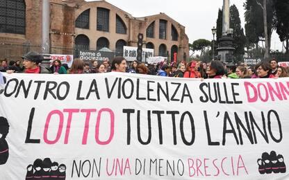 """Violenza sulle donne, cosa prevede il ddl """"Codice rosso"""""""