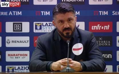Inchiesta su riciclaggio, Gattuso interrogato a Torino