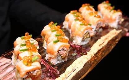 Ami il sushi? Sei più propenso a mangiare insetti. Lo dice uno studio