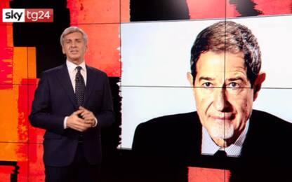 La videolettera di Riccardo Bocca a Nello Musumeci