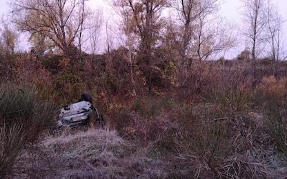 Reggio Emilia, incidente stradale a Castellarano: un morto e 5 feriti