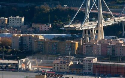 Genova, torna la maratona: 43 km per ricordare vittime ponte Morandi