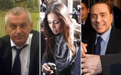 Ruby, ex legale: 5 milioni di euro da Berlusconi per il suo silenzio