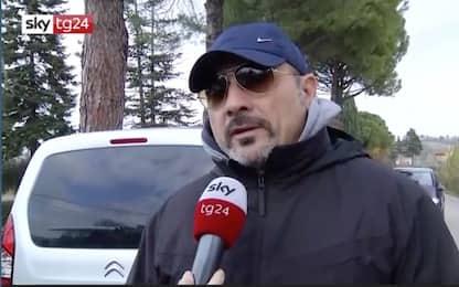 """Tragedia Corinaldo, il papà di un ragazzo ferito: """"Colpito da spray"""""""