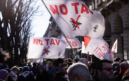 No Tav: a Torino giornata di mobilitazione contro l'alta velocità