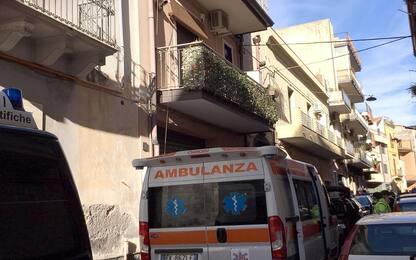 Catania, aggredisce i familiari per farsi dare i soldi per la droga