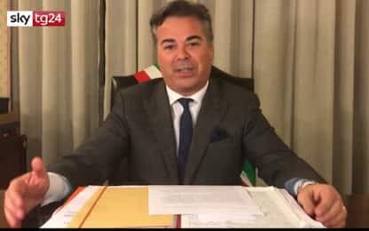 Il sindaco di Foggia risponde alla videolettera di Riccardo Bocca