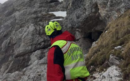 Val Grande, salvati i due escursionisti dispersi