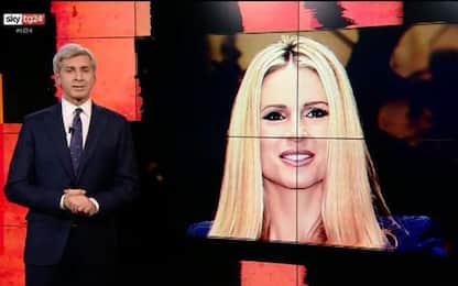 La videolettera di Riccardo Bocca a Michelle Hunziker