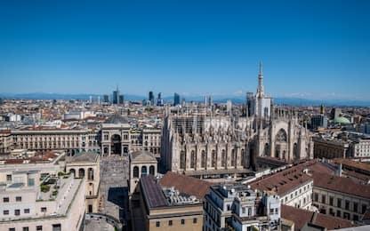 Milano, cognomi più diffusi: per la prima volta Hu batte Rossi