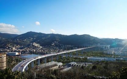 Ecco come sarà il nuovo ponte di Genova: FOTO