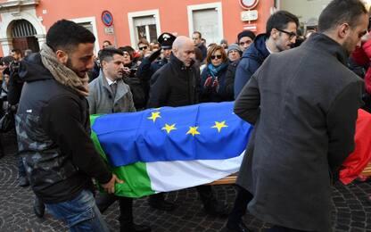 "Funerali Megalizzi: ""Antonio sognava una Ue senza confini"""