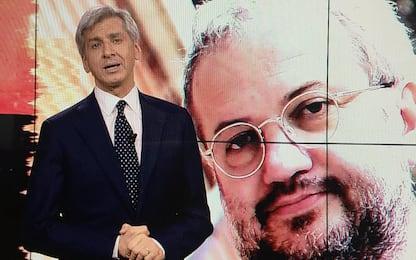 La videolettera di Riccardo Bocca a Claudio Borghi