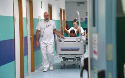 Crema per disfunzione erettile invece del collirio, corsa in ospedale