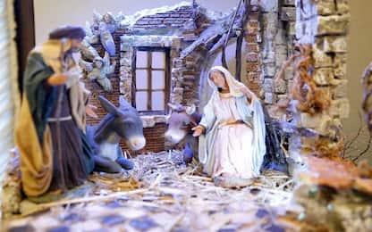 """Roma, Raggi: """"A Natale torna presepe tradizionale in Campidoglio"""""""