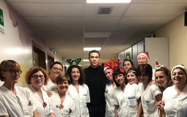 Ronaldo-infermiere-Ansa