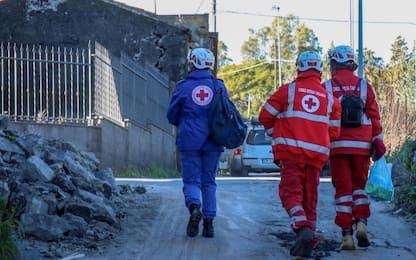 """Etna, assessore Falcone: """"Tratto A18 sarà riparato in 15 giorni"""""""