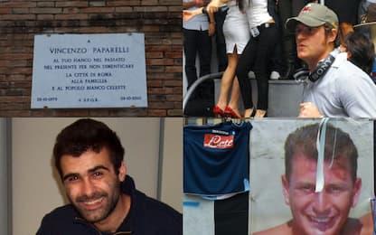 Storie di tifo e morte, da Paparelli a Belardinelli