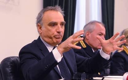 """Scontri Inter-Napoli, il questore: """"Curva chiusa e stop a trasferte"""""""
