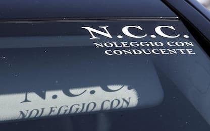 Fiumicino, finti Ncc: scoperto un vasto giro di licenze false