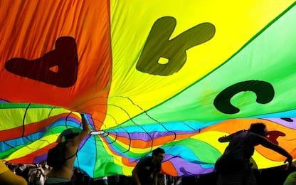 Gay Pride, sabato 11 maggio a Vercelli il primo del 2019
