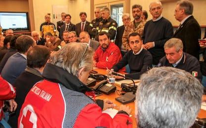 """Terremoto Catania, Di Maio: """"Stop ai mutui per gli sfollati"""""""