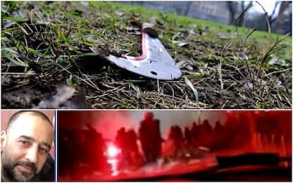 Tifoso morto, Gip dispone processo immediato per sei ultrà arrestati
