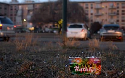 Capodanno a Roma: vietati botti e fuochi d'artificio