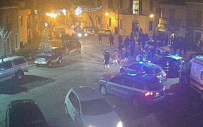 Terremoto in Abruzzo, notte di paura dopo la scossa di Capodanno