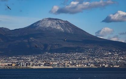 Meteo a Napoli: le previsioni di oggi lunedì 22 luglio