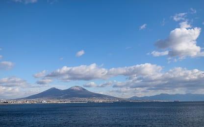 Meteo a Napoli: le previsioni di oggi lunedì 11 febbraio