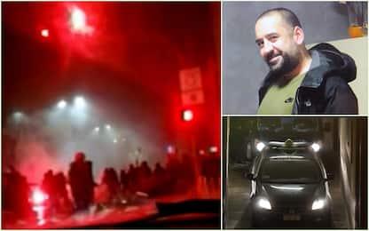 Tifoso morto, 6 ultrà a processo con rito abbreviato: udienza 11 marzo