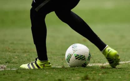 Calcio, ad affiancare l'allenatore arriva il 'virtual coach'